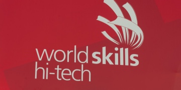 НПП «Динамика»  на чемпионате WorldSkills Hi-Tech